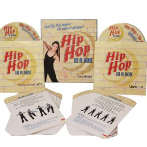 Hip Hop In a Box photo