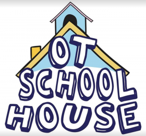 OT School House Logo