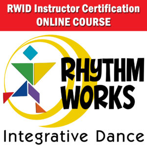 Rhythm Works Integrative Dance Online Instructor Certification Course photo
